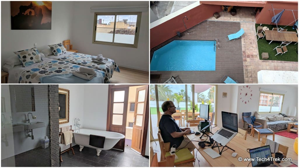Coworking C CoLiving Las Palmas Canary Islands