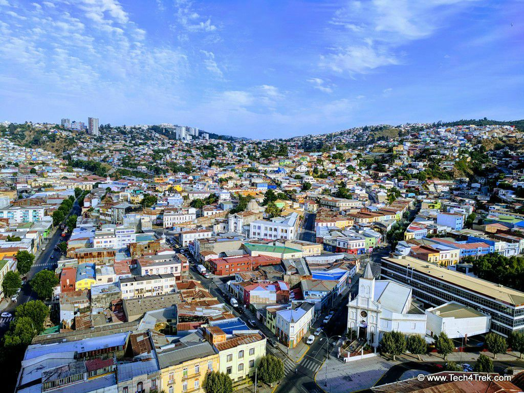 Valparaiso Coworking Coliving