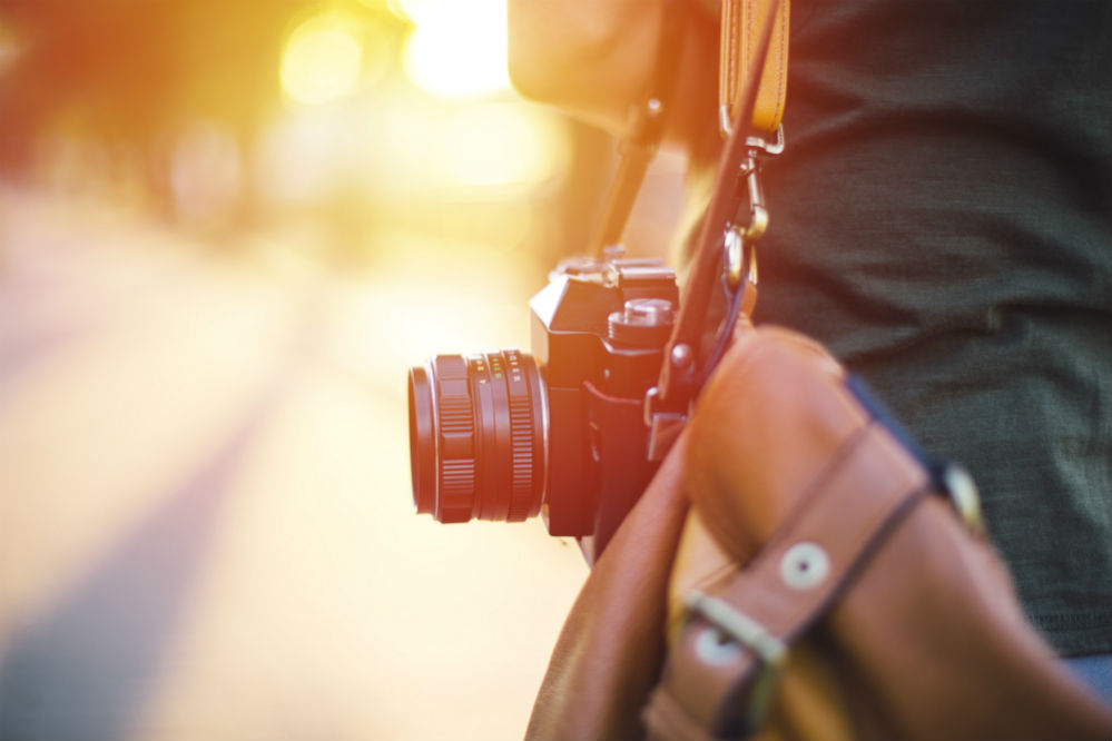 Best Camera for Travel Blogging
