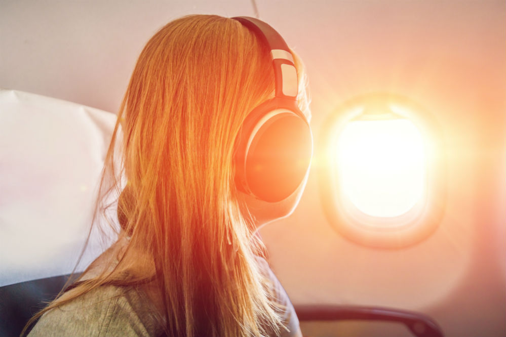 Best Headphones for Plane Travel