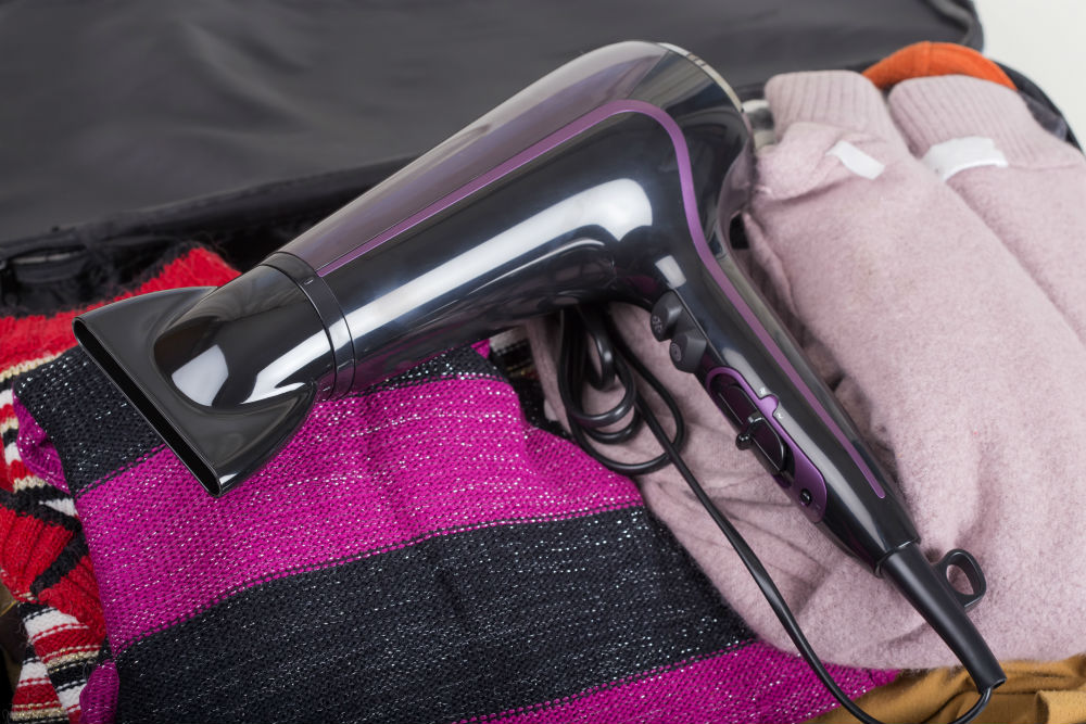 Choose the Most Powerful Travel Hair Dryer