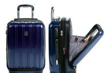 Delsey Helium Aero Luggage Review
