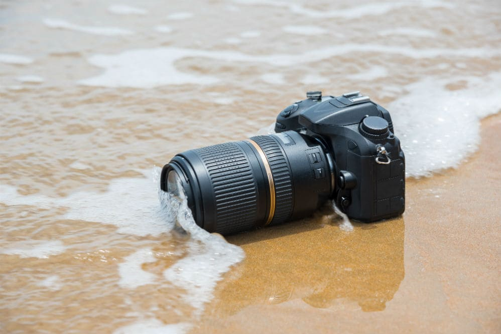 How to Choose Waterproof Cameras