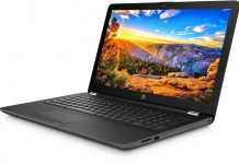 HP 15.6 Inch HD Touchscreen Laptop