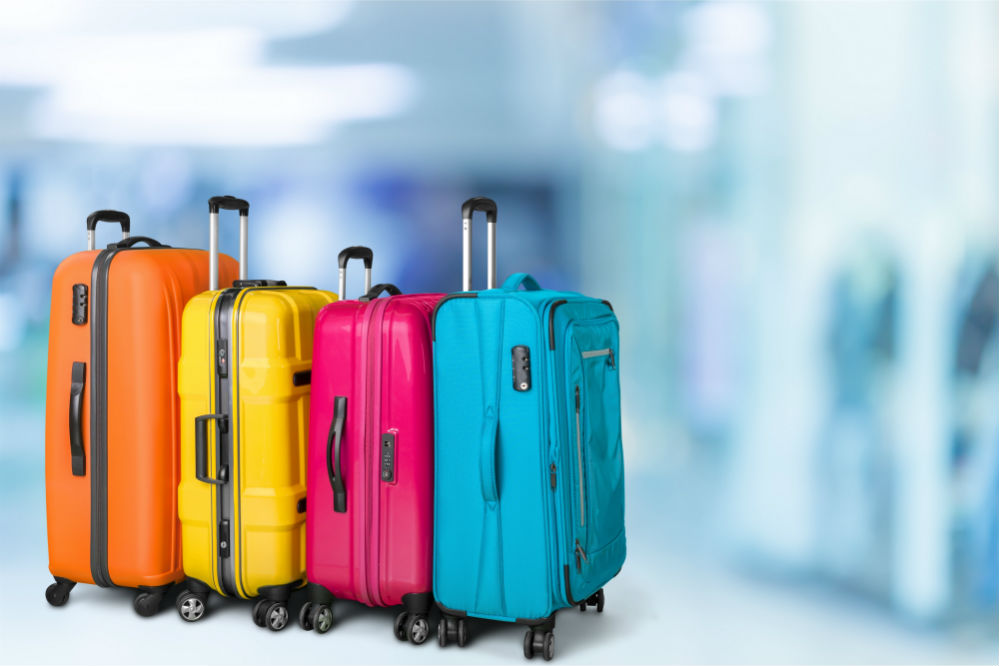 Travelpro vs Samsonite vs Luggage Works Luggage